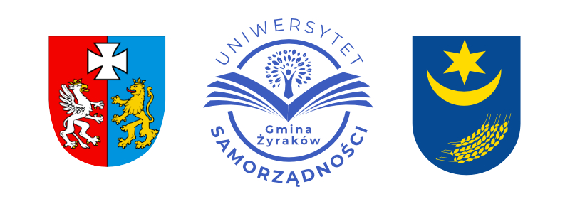 Uniwersytet Samorządności - Gmina Żyraków