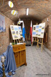 Wystawa Moje Wspomnienia ze Św. Janem Pawłem